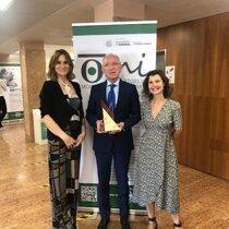 Premio OMI 2020: consegnata a Poliambulanza la menzione speciale per l'approccio creativo